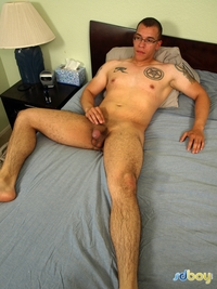amateurs gay porn boy ray sosa uncut cock latino marine masturbating amateur gay porn shows his tatts jerks