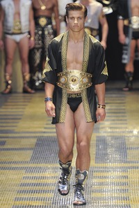 American gay porn Pictures versace spring summer