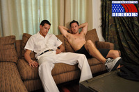 American gay porn eddy adams lifeguard mark gay porn blowjob all american heroes oral only attempts swallow inch dick