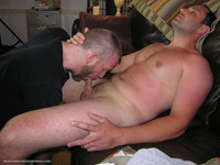 Blowjobs Gay Porn york straight men jack sean guy getting blowjob from gay amateur porn bicurious beefy nyc gets his another
