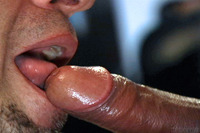Blowjobs Gay Porn timsuck pedro isaac treasure island media latino cock sucking amateur gay porn straight gets his blowjob from guy