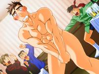 anime gay porn free gallery