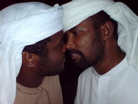 Arabic gay sex upload editorial couples arab gay couple issue may april news briefs same