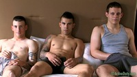 army gay porn Pic beae porn army gay three hot guys exchange blowjobs