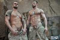 army gay porn themes dudedump rough gay army