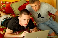 army porn gay porn army gay axl recruit tucker active duty