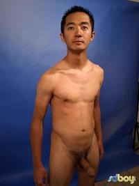 asian gay male porn sdboy mitsuo navy asian guy cock jerking off amateur gay porn straight officer jerks his thick