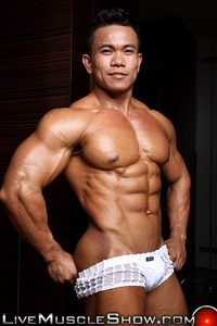 asian men gay porn joseph blessed live muscle show gay porn naked bodybuilder nude bodybuilders fuck muscles men gallery video photo