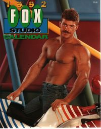 awesome gay porn aaf mystery man from fox studio