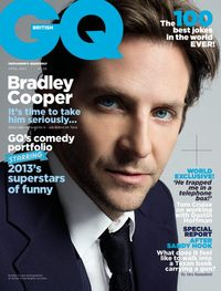 Bradley Cooper Gay Nude docs sexiest male cover stars april