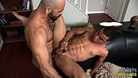 b lack gay porn hot dads lads adam russo trelino hairy muscle daddy fucks young black ass amateur gay porn sexy tight