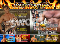 back gay porn boardwalk hotspots low exclusive gay porn legend jeff stryker making public appearance over years time entertain people