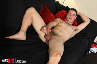 bad boy gay porn samhudson introducing sexy british newcomer sam hudson