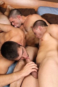 bare back gay porn chaos men darius eli solomon gay porn threesome bareback fantasy condomless hairy beefy jocks which examine mens disclaimer