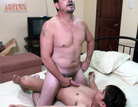 bare gay sex tumblr bareback daddy dave gay