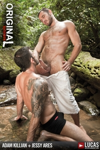 bareback gay porn galleries adam killian jessy ares lucas entertainment gay porn stars muscle hunks huge cocks fucking man hole pics gallery tube video photo