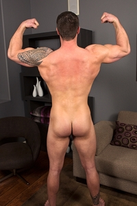 bareback gay sex Pics tattooed muscle hunk bran seancody bareback gay ass fuck american boys men ripped abs jocks raw porn pics gallery tube video photo jock