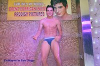 Brent Corrigan Porn showersample brent corrigan meteor shower houston
