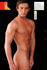 Brent Corrigan Porn brent corrigan too early