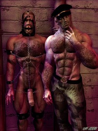 bdsm gay porn Pic gay porn bdsm these males are ready action
