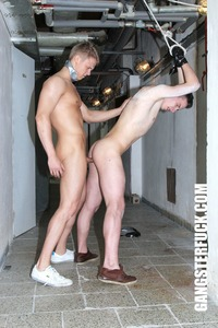 bdsm gay sex Pic twink bdsm bondage video