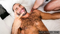 bear gay porn Pic timtales damian boss paco hairy bear gets fucked uncut cock amateur gay porn muscle eats cum