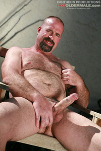 bear gay porn Picture media original gay bear vintage porn shrine star clint taylor