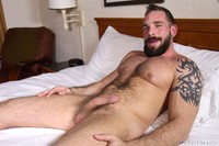 bear gay porn eyecandy guy muscle bear johnny parker