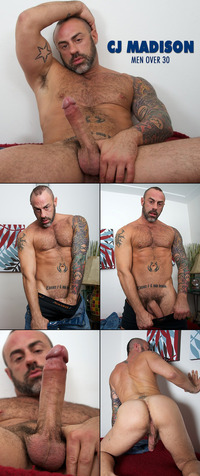 bear man gay sex collages menover madison dildo fucking his beefy ass