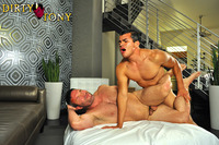 Brock Landon Porn francisco fucks brock landon dirty tony gay porn search conrad
