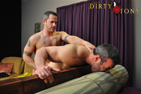 Brock Landon Porn cmo jpd dirty tony clayton archer brock