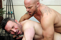 Brock Landon Porn scj flv preview video brock landon mitch vaughn much playing golf