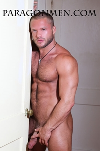 bear men gay porn paragonmen man saul harris sean cody hudson hairy muscle bear texas muscled arms chest quads beer can thick dick tube torrent gallery photo
