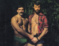 beautiful gay porn rod mitchell josh kincaid pornstache mustache green shorts thick cock hairy muscular beautiful gay porn history vintage taint love hook ups