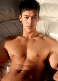 beautiful naked male models asian hunks sexy chinese male model jappanese gorgeus