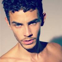beautiful naked male models frankie wade frankiewade selectmodelmgmt