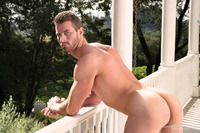 become gay porn star rusty stevens porn star crush