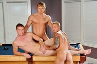 Brody Wilder Porn muscle hunks james huntsman brody wilder connor maguire suck cock fuck next door buddies pic