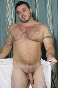 best gay bear porn tony theguysite gay porn hairy muscle bear football player build uncut cock solo inked uncircumcised foreskin nude shower fuzzy thick beefy stocky entry