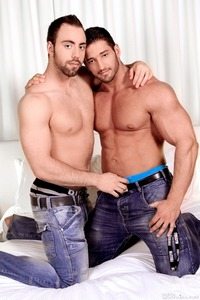best gay male porn stars pushing back ones limits alec leduc christian power men montreal gay porn photo