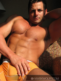 best gay male porn stars frank defeo