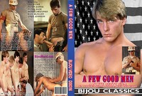 best gay porn film media few good men newart bijou dvd
