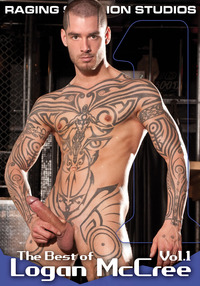 best gay porn star logan mccree best raging stallion