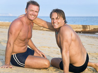 best gay sex tumblr beddbf best honeymoon spots newlywed gay couples honeymoons