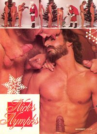 best gay vintage porn parker nicks nymphs santa claus gay porn torso magazine corey sommers chris kelly shawn williams