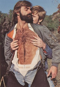 best vintage gay porn bob blount vintage retro old school gay porn star hairy beard uncut cock uncircumcised foreskin hirsute motorcycle sucking flashback friday best from way before
