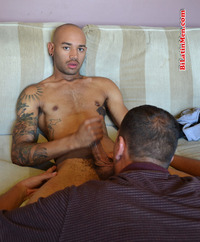 bi Latino men gallery coco hung latino