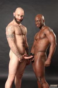 big black gay porn Pics next door ebony sam swift jay black interracial white guy fucking amateur gay porn hung takes cock his tight ass