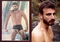 Al Parker Porn gay porns very best beards