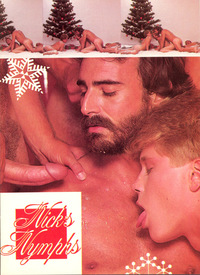 Al Parker Porn parker nicks nymphs santa claus gay porn torso magazine corey sommers chris kelly shawn williams flashback friday